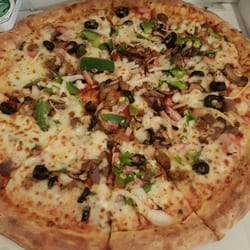 Photo Of Papa John S Pizza Winston M Nc United States Supreme