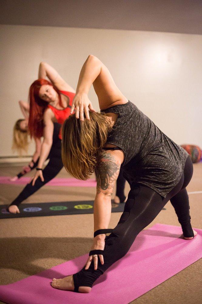 The Healing Lily Yoga & Wellness Studio: 1010 Route 390, Mountainhome, PA