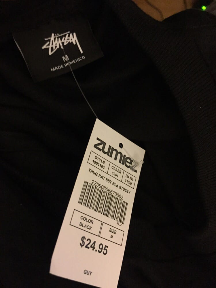 Zumiez - 20 Reviews - Women s Clothing - 1065 Brea Mall af410535b