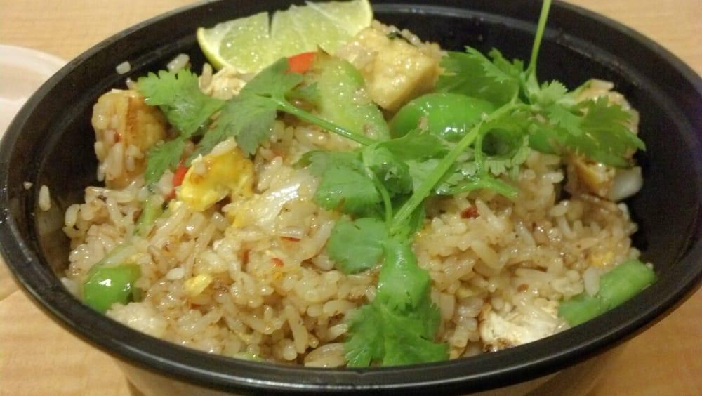 Asian Food Seattle Near Me