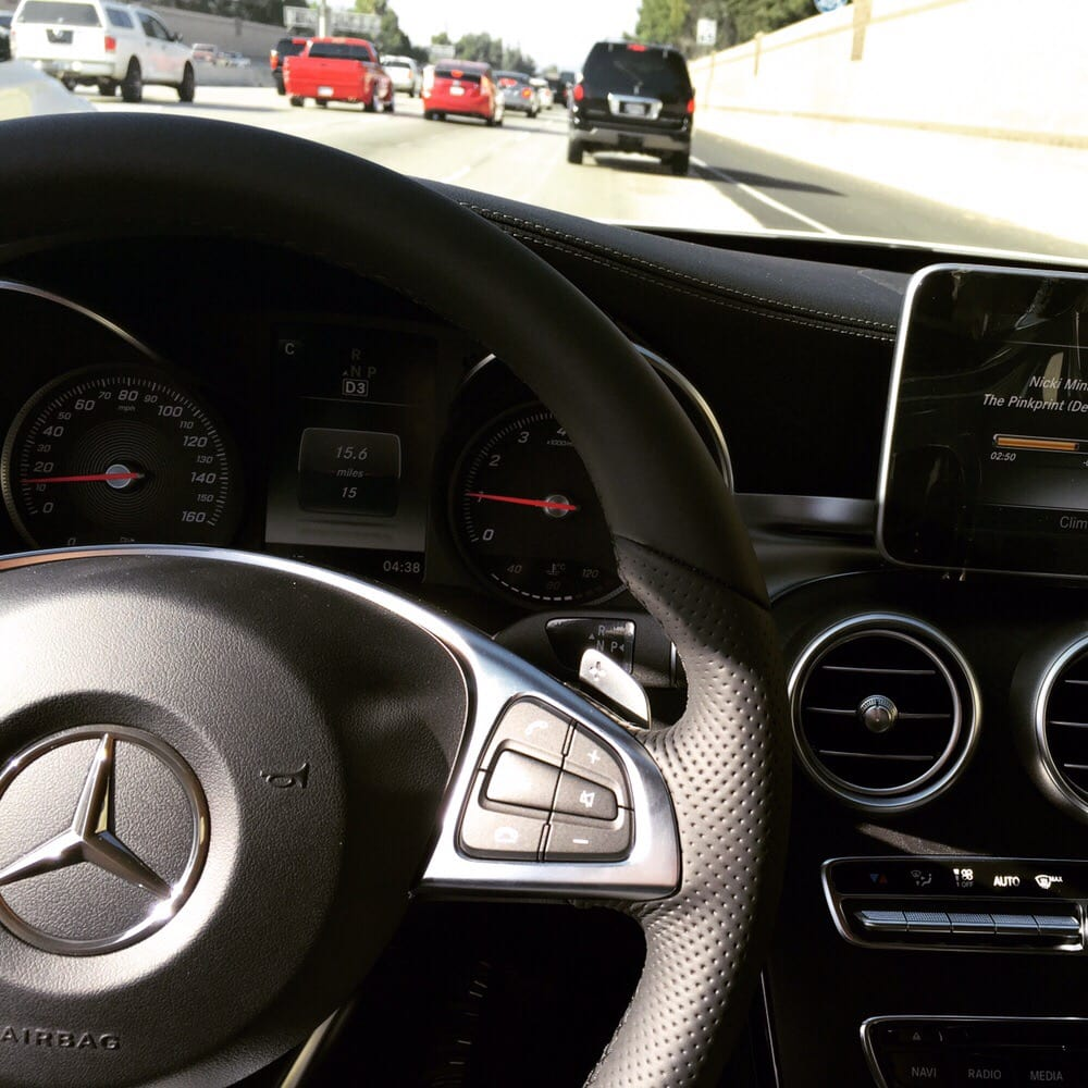 Mercedes Benz Encino Careers