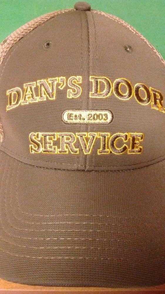 Dans Door Service: N4764 Martin Rd, Fond du Lac, WI