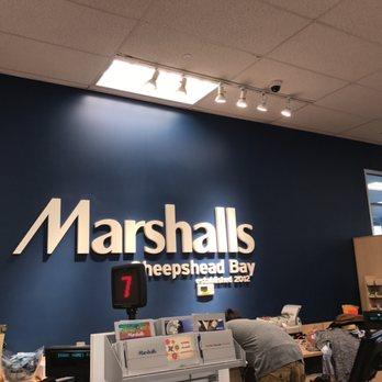 Marshalls Brooklyn Ny >> Marshalls 23 Photos 60 Reviews Department Stores