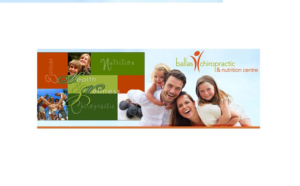 Ballas Chiropractic And Nutrition Centre: 11639 Studt Ave, Saint Louis, MO