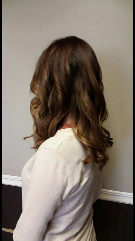 Crimpers Hair Design & Nail Salon: 16850 County Hwy X, Chippewa Falls, WI