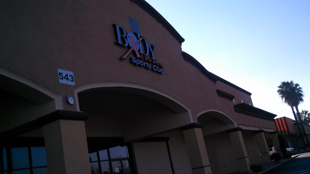 Body Xchange: 543 W Los Angeles Ave, Moorpark, CA