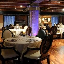 Linen restaurant manchester