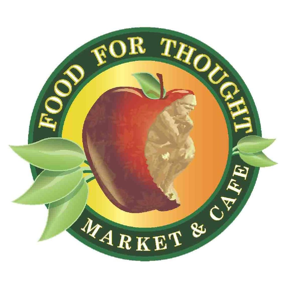 Food for Thought Market and Cafe located inside the Allen Public