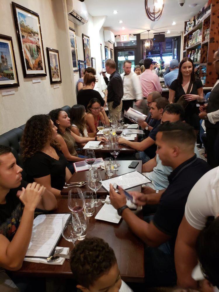 Buena Vista Restaurant & Bar