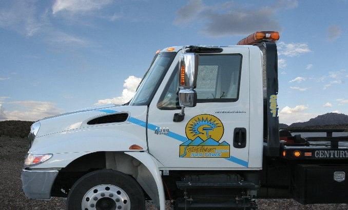 El Paso Towing Associates