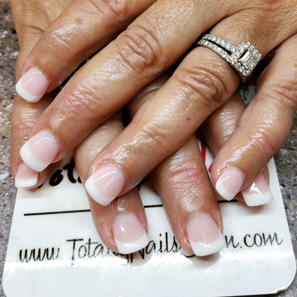 Totally Nails: 1335-1337 SW Gatlin Blvd, Port St. Lucie, FL