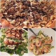 California Pizza Kitchen Walt Whitman