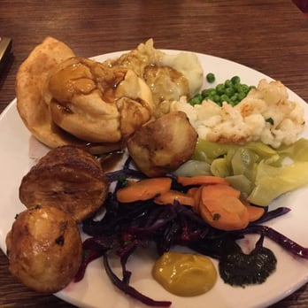Toby Carvery - British - 14 Straight Road, Windsor, London ...