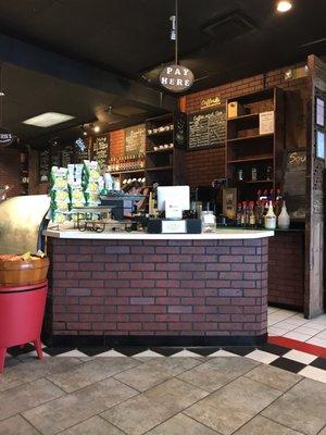 4 Corners Cafe - 9408 Apison Pike, Ooltewah, TN - 2019 All