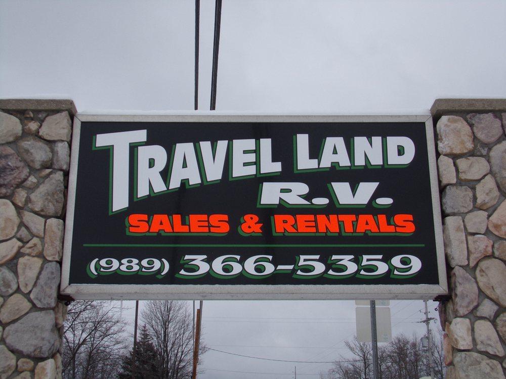 RV Rental in Butterfield, MI