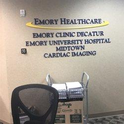 Emory Clinic Internal Medicine 2801 N Decatur Rd Decatur Ga
