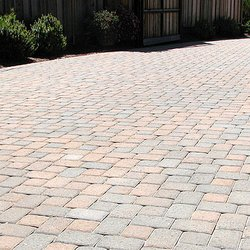 photo of golden stone pavers concord ca united states