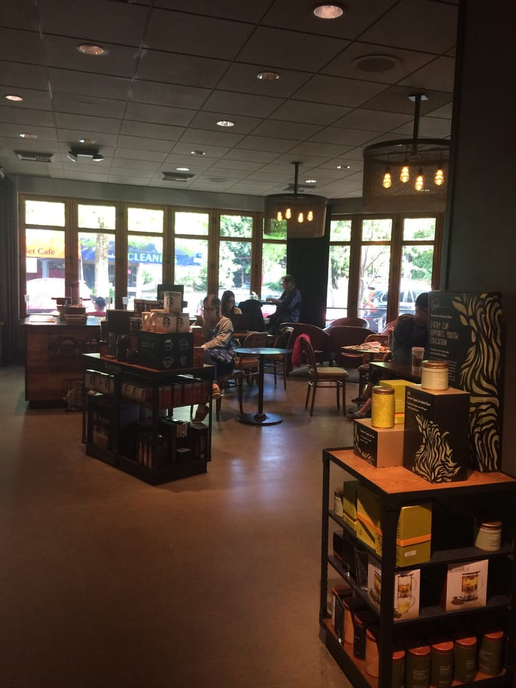 Starbucks at Highway 72 W, Madison, AL store location, business hours, driving direction, map, phone number and other services.