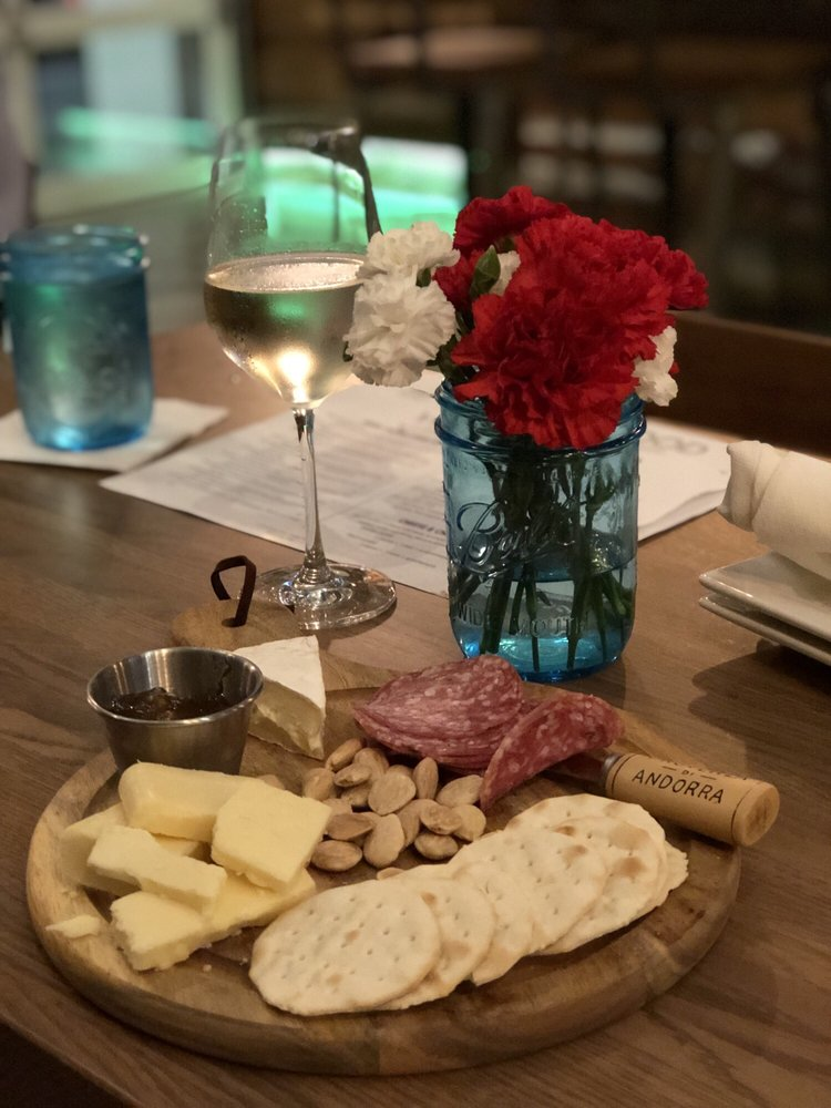 Wine & Wood: 614 South Howard Ave, Tampa, FL