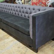 Midway Upholstery