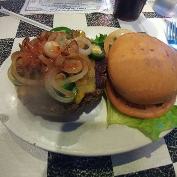 Pauls Da Burger Joint Order Food Online Photos - Burger joint us map