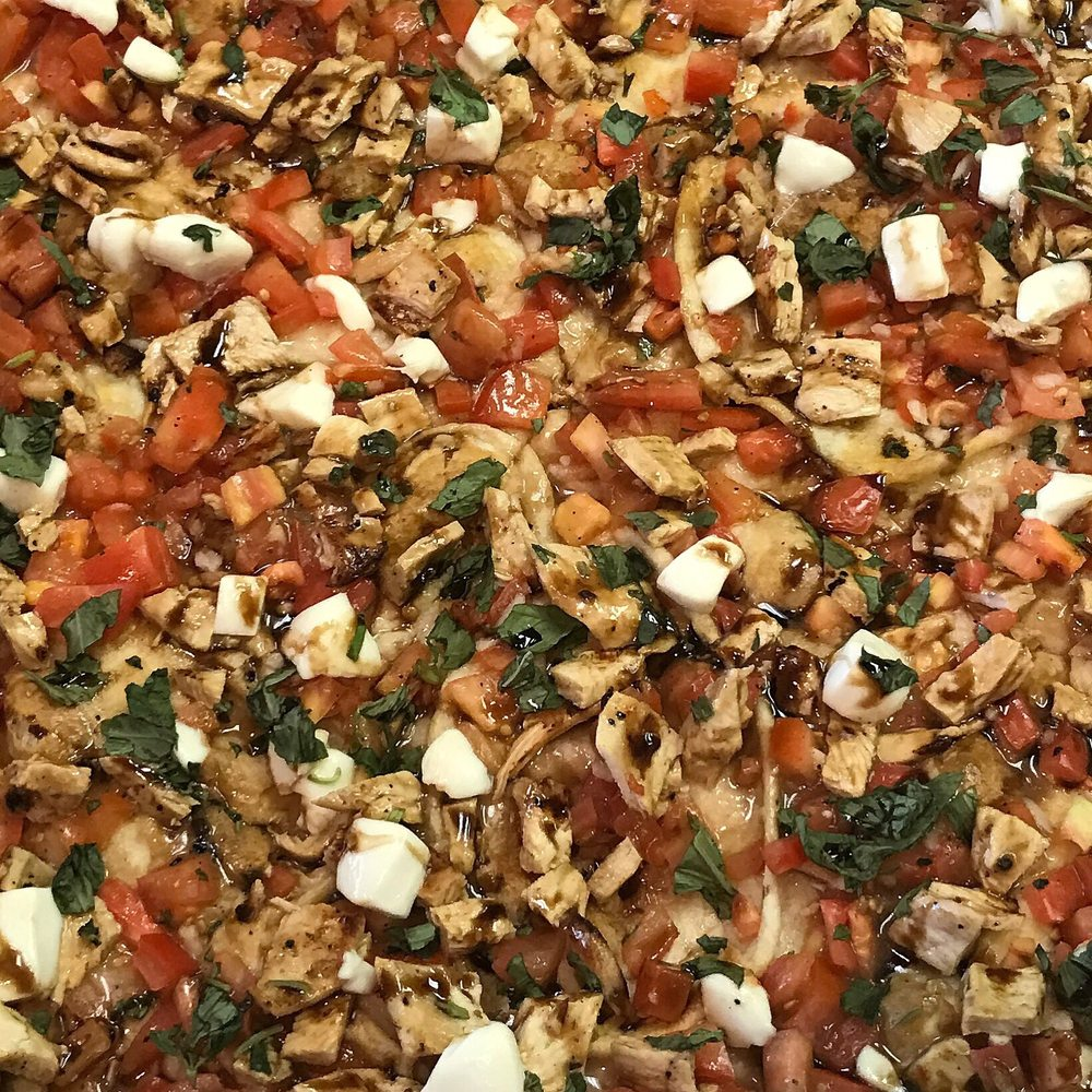 Tomato Garden Pizza Restaurant: 530 County Road 515, Vernon Township, NJ