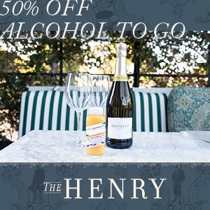 The Henry: 1031 Orange Ave, Coronado, CA