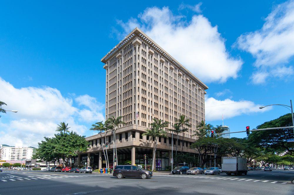 Photo Of Professional Image   Honolulu, HI, United States. Located On The  Ground