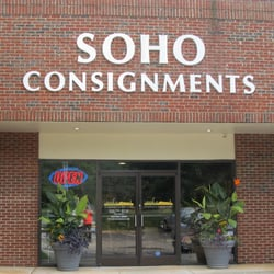 Photo Of SOHO Consignments   Raleigh, NC, United States