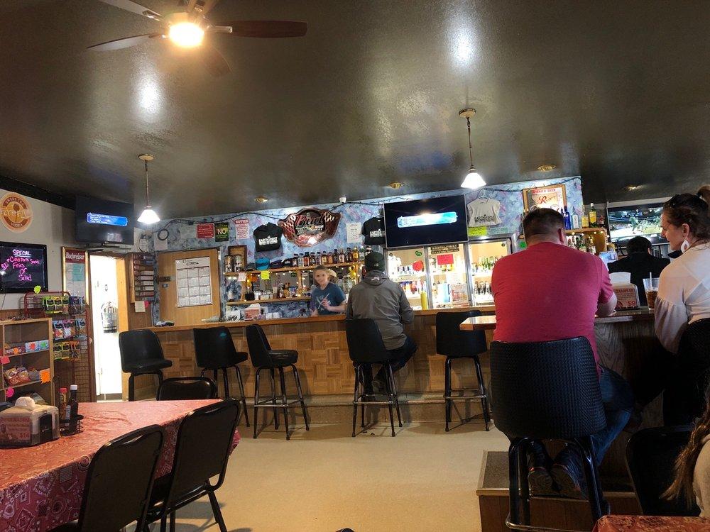 4 Corners Bar & Cafe: 3 Westside Frontage Rd, Oilmont, MT