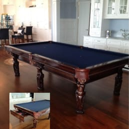 Photo Of Adler Pool Tables   Hawthorne, CA, United States. Lorelei W/