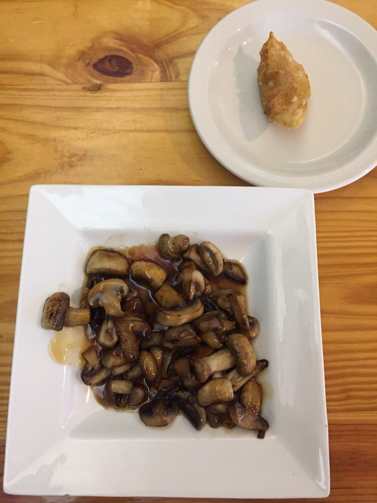 Sumo Sushi and Steak: 5311 Hwy 5 N, Bryant, AR