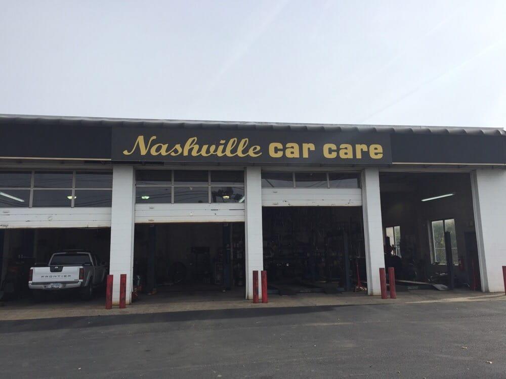 Nashville car care oil change stations 3604 for Dining in nolensville tn
