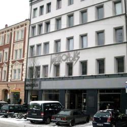 Metropolis Kino Nürnberg