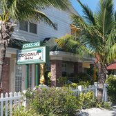 Photo Of Coconut Inn St Pete Beach Fl United States The