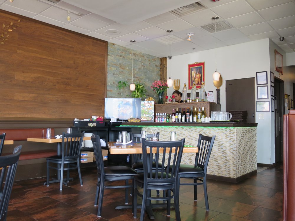Thai Restaurant Waukegan Il