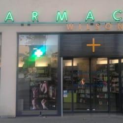 Pharmacie de la Place Wilson - Villeurbanne, France