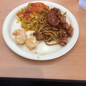 Photo Of Hong Kong Restaurant Wake Forest Nc United States