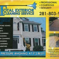 Total Exterior Cleaning Service 12 Photos Window Washing