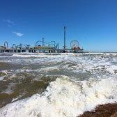 Galveston Seawall Beaches 267 Photos 73 Reviews