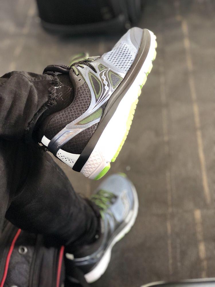 iRun Running &walking Speciality Store