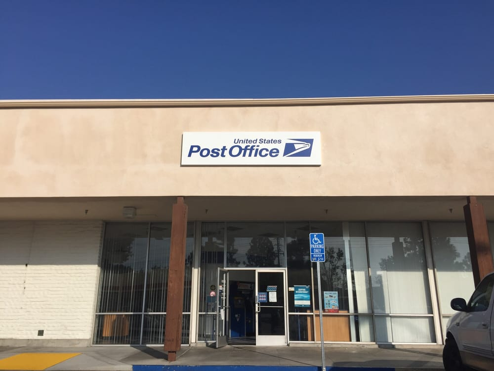 Us post office 68 reviews post offices 2230 fairview - United states post office phone number ...