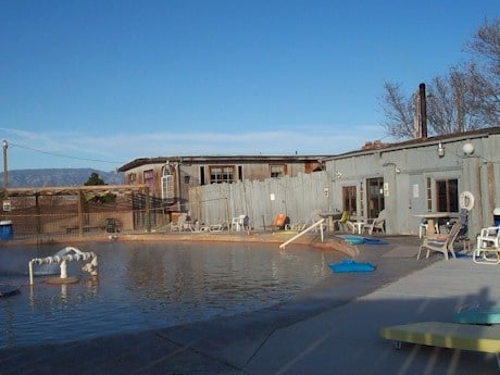 Dakota Hot Springs Aka The Well: 1 Malibu Blvd, Penrose, CO