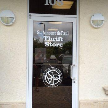 Photo Of St. Vincent De Paul Thrift Store North Jupiter   Jupiter, FL