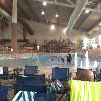 Great Wolf Lodge - 100 Great Wolf Dr, Grapevine, TX - 2019