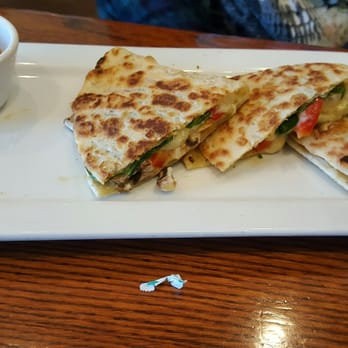 Wonderful Photo Of Olive Garden Italian Restaurant   Bellingham, WA, United States.  Vegetable Piadina