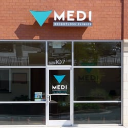 Medi Weightloss Weight Loss Centers 309 S Sharon Amity Rd