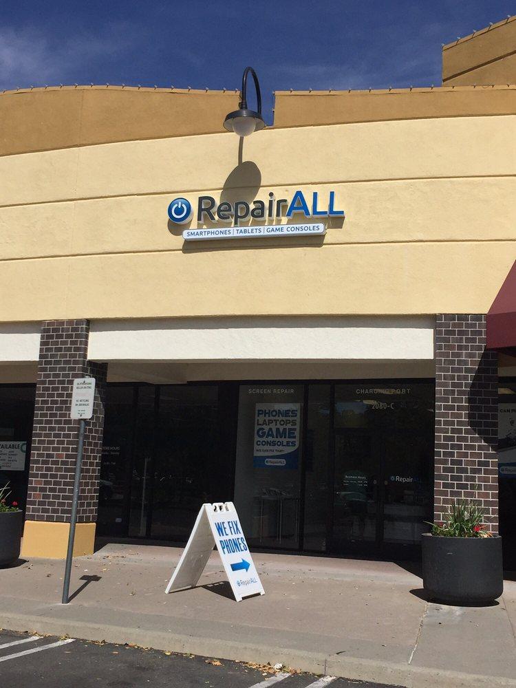 RepairALL Phone Repair: 2080 - C Harbison Dr, Vacaville, CA