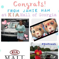 Good Photo Of Kia Mall Of Georgia   Buford, GA, United States. Congrats To