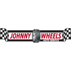 Johnny Wheels Tire & Auto Svc: 1513 Cumberland Falls, Corbin, KY